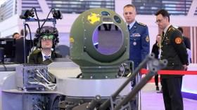 Savunma sanayii devleri IDEF'te buluşacak