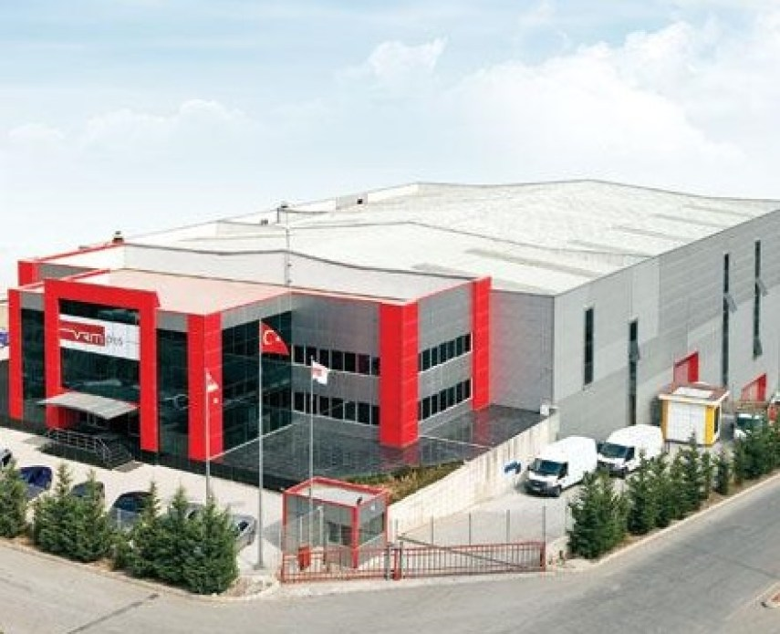 vivo türkiye fabrika