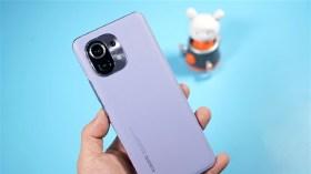 Xiaomi Mi 11 108 MP kamera ile sınıfta kaldı