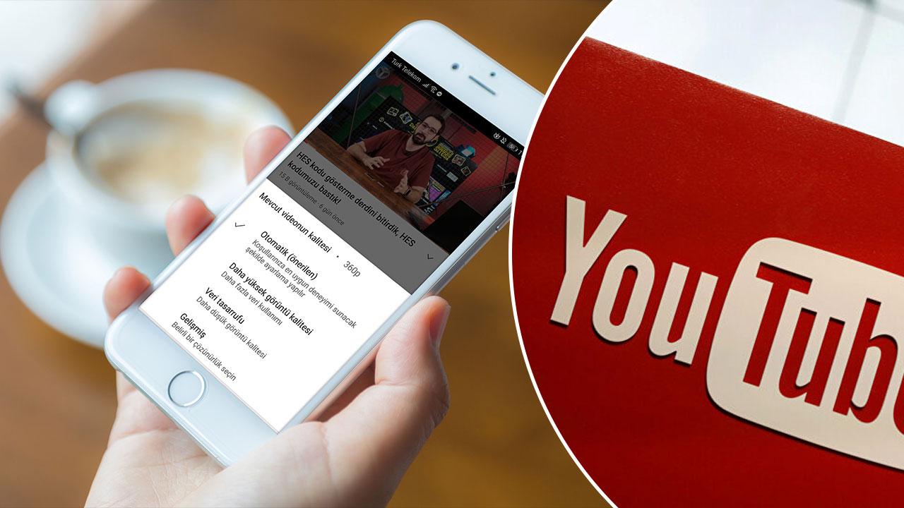youtube video kalite
