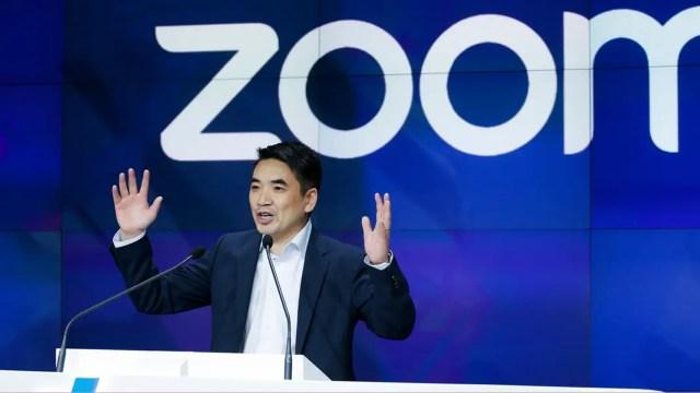 Zoom'un kurucusu milyarderler listesine nasıl girdi?