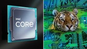 10 nm Intel Tiger Lake masaüstü işlemciler sızdırıldı