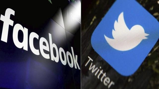 Facebook ve Twitter'dan Filistin itirafı: Yanlışlıkla oldu