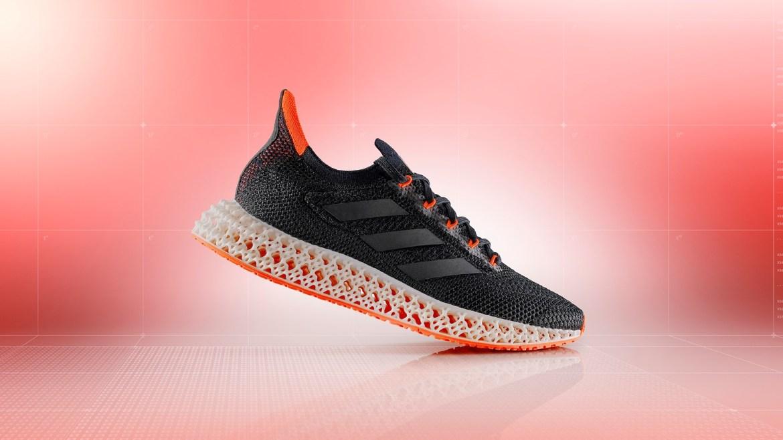 Adidas 3D yazıcı ile ayakkabı üretti