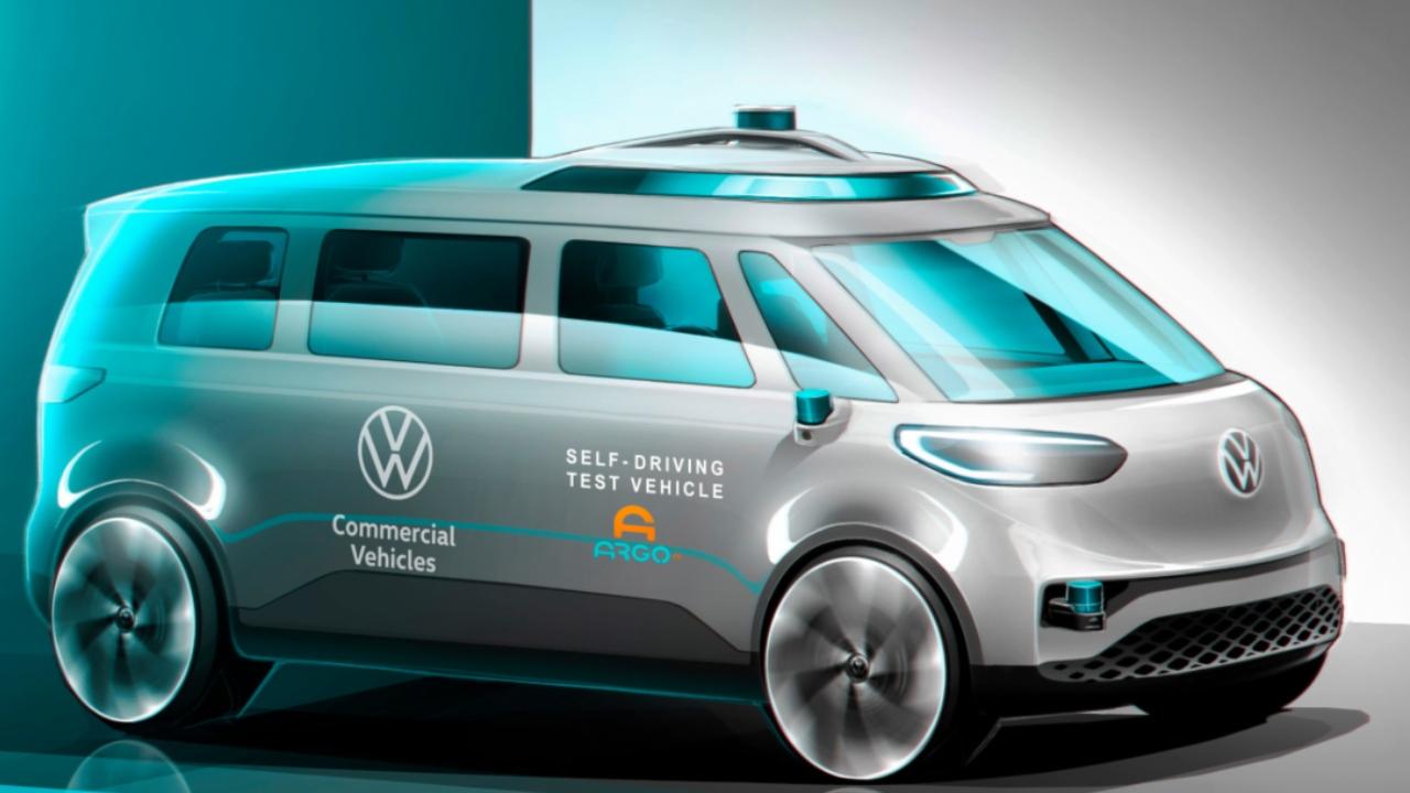 Almanya, sürücüsüz araçlar için yeşil ışık yaktı.