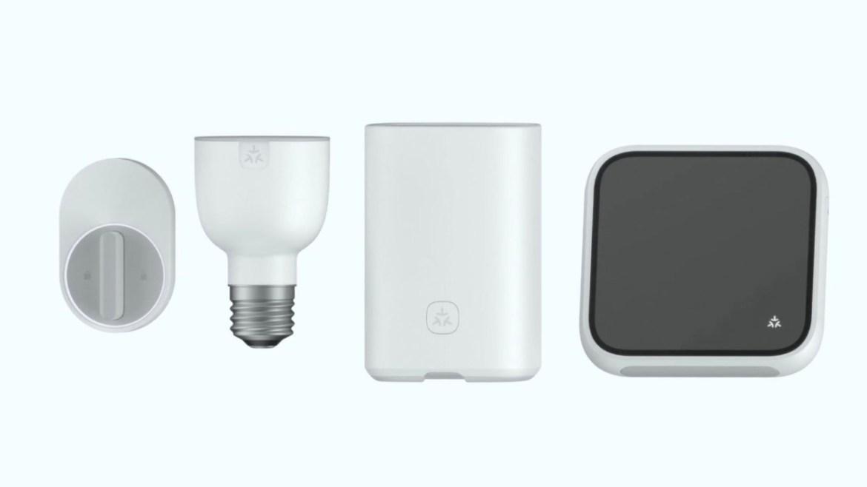 Akıllı ev cihazları