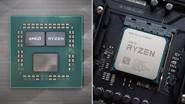 AMD Ryzen işlemcilerin geçmişten günümüze gelişimi