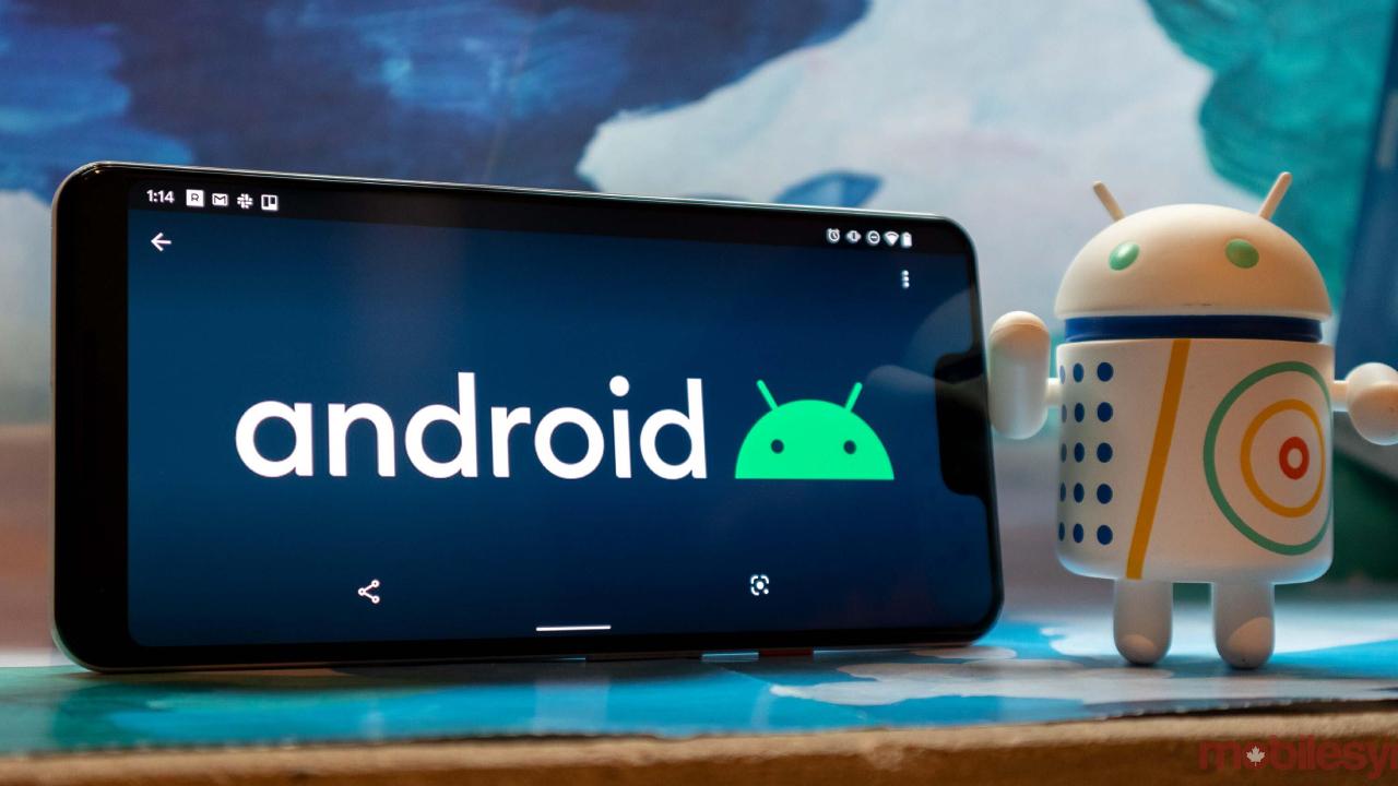 Android güvenli mod nedir ve ne işe yarar