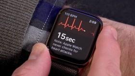 Apple Watch sağlık konusunda çağ atlayacak