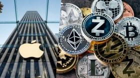 Apple kripto para sektörüne adım attı
