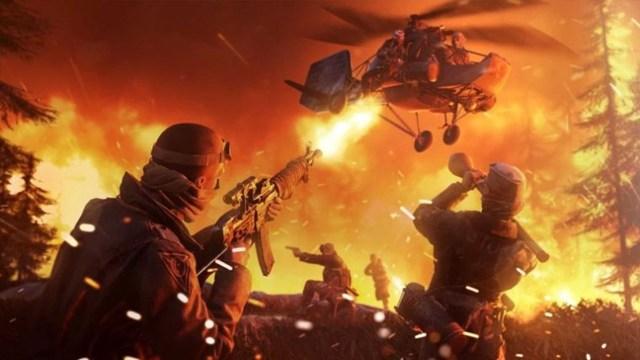 Battlefield 6'dan ilk ekran görüntüleri sızdırıldı!