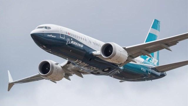 Boeing 737 MAX için ödenecek para cezası belli oldu
