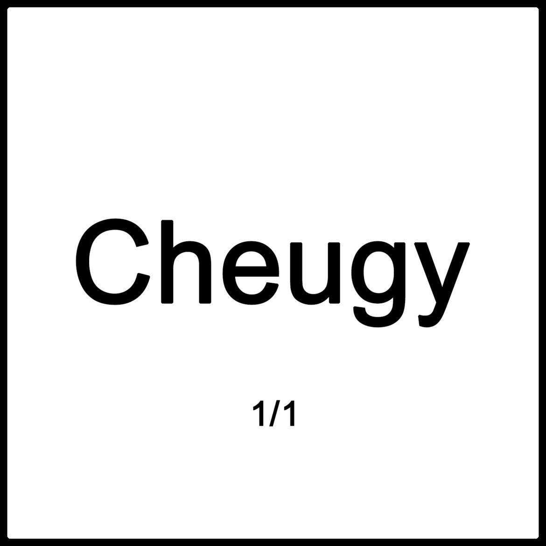 The Cheugy NFT