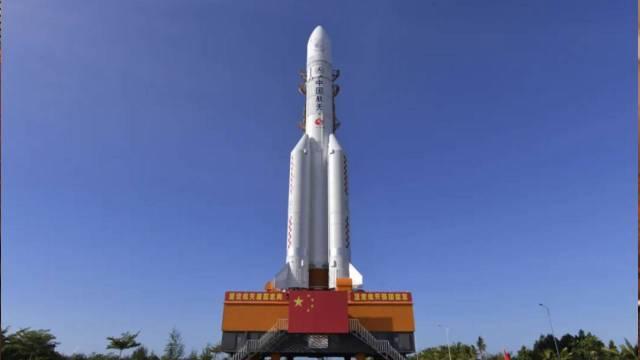 Çin'in Mars görevinden ilk görüntüler geldi