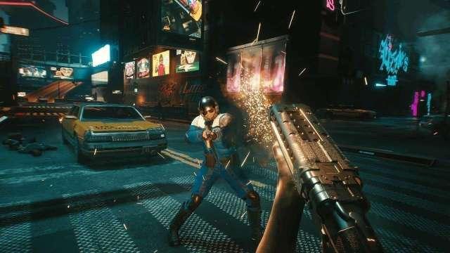 Cyberpunk 2077 izleri taşıyan en iyi 5 oyun