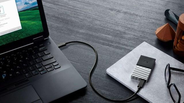 En iyi harici SSD modelleri