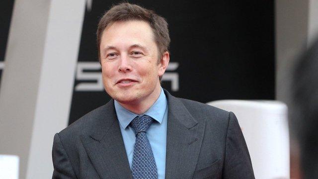 Elon Musk yine bir kripto parayı uçurdu
