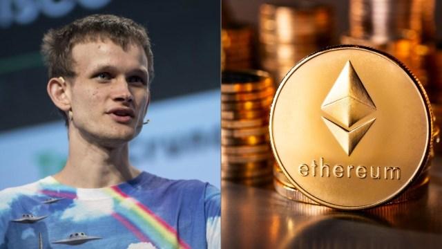 Ethereum'la dünyanın en genç kripto milyarderi oldu