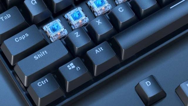 1.000 TL altı en iyi mekanik klavyeler