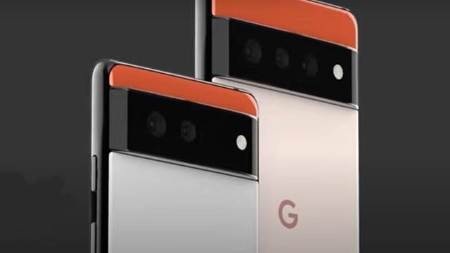 Google Pixel 6 Pro render görüntüleri ortaya çıktı