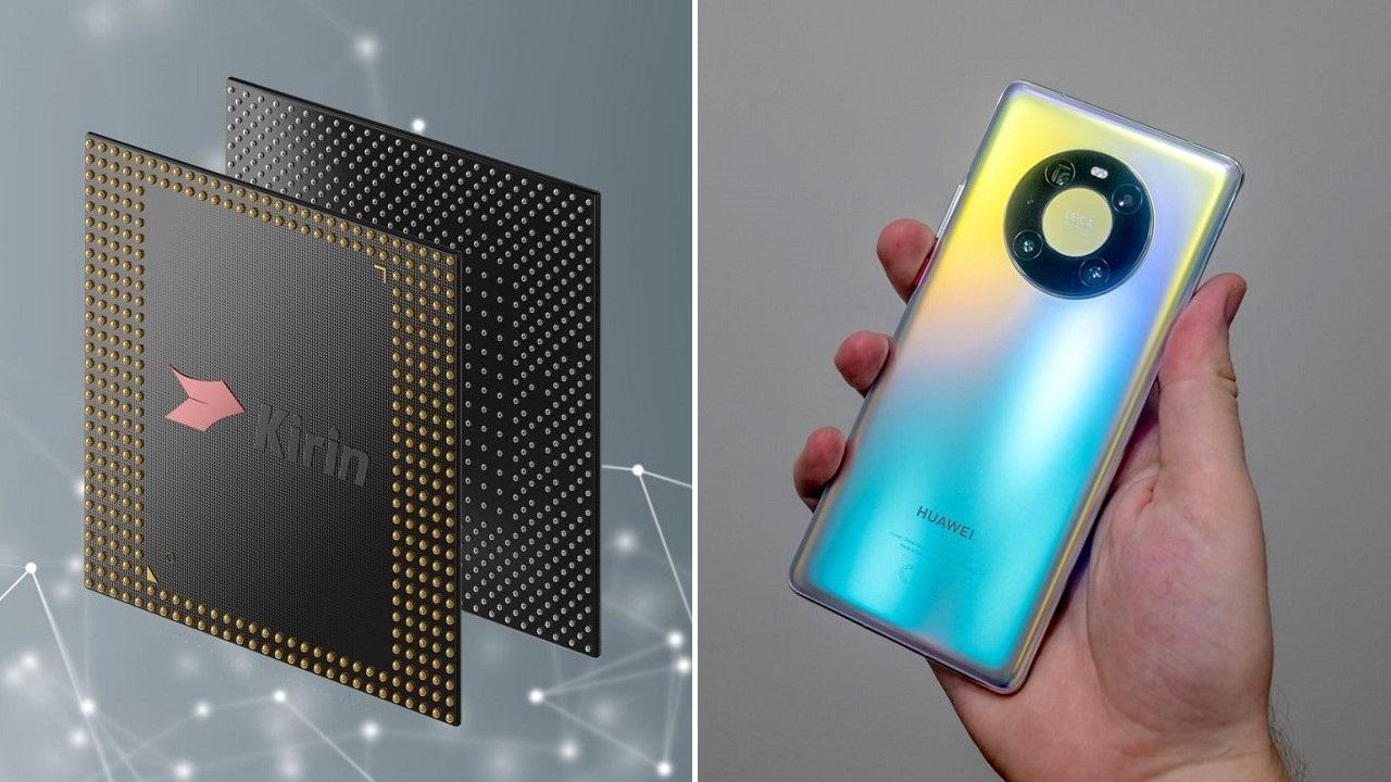 Huawei 3 nm