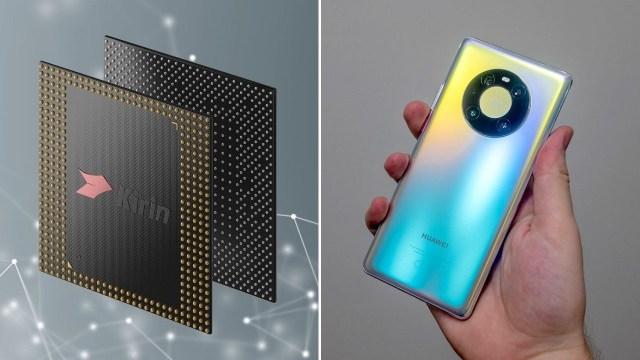 Huawei'den 3 nm Kirin 9010 sürprizi