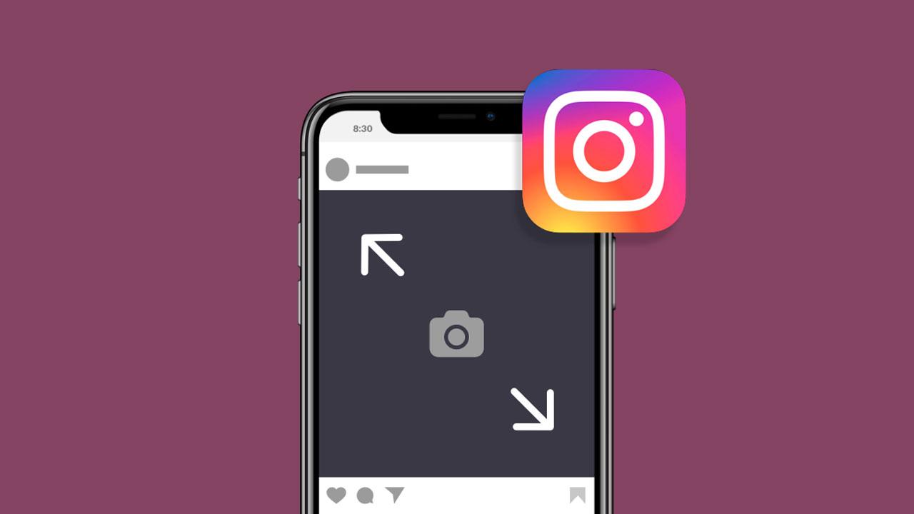 instagram post boyutu