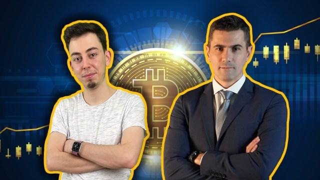 Kripto para borsası Icrypex CEO'suna zor sorular sorduk!