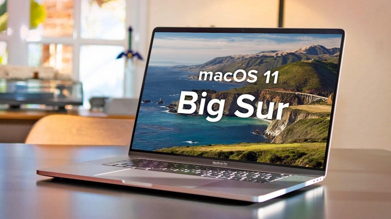 big sur 11.4 beta 3, macos 11.4 big sur, big sur 11.4 özellikleri