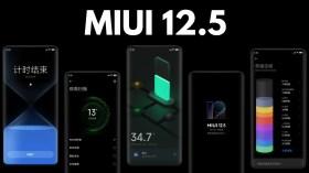 MIUI 12.5 güncellemesi iki orta sınıf modele daha çıktı!