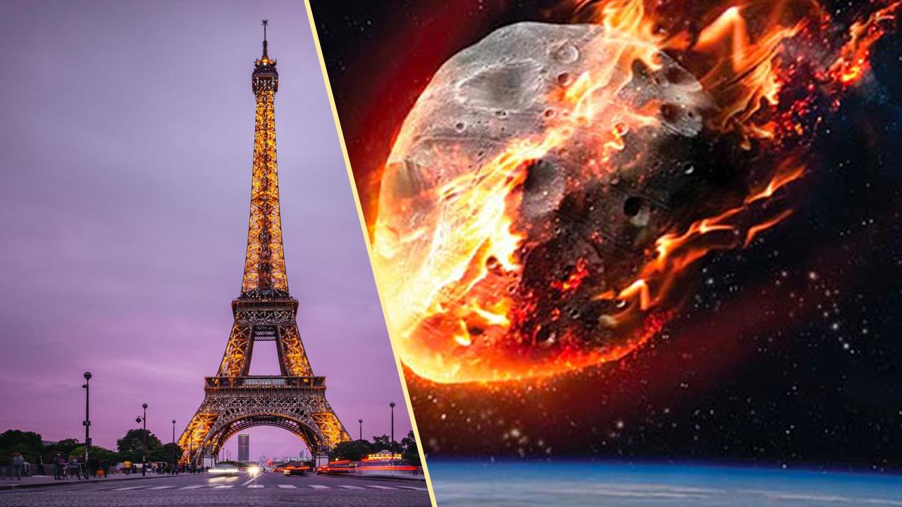 nasa asteroit, asteroit uyarısı, asteroit tehlikesi, asteroit çarpma