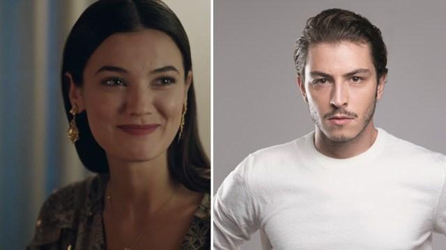 Netflix'in yeni Türk filminden sevindiren gelişme