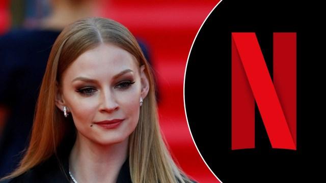 Netflix ilk orijinal Rus yapımı Anna K'yı duyurdu