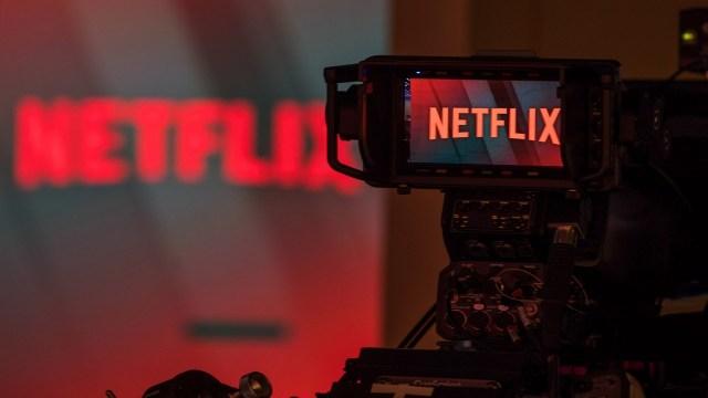 Netflix Türkiye'de film stüdyosu kuruyor