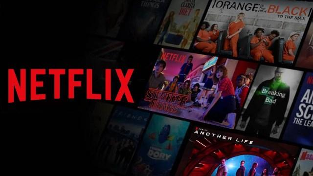 Netflix'in yeni sosyal ağı N-Plus ortaya çıktı