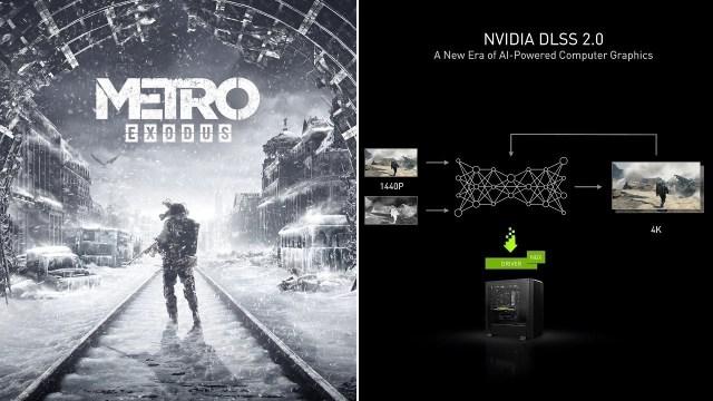 NVIDIA DLSS teknolojisi 8 yeni oyuna geliyor