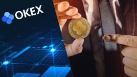 OKEx'in kripto parası OKB değerine değer kattı