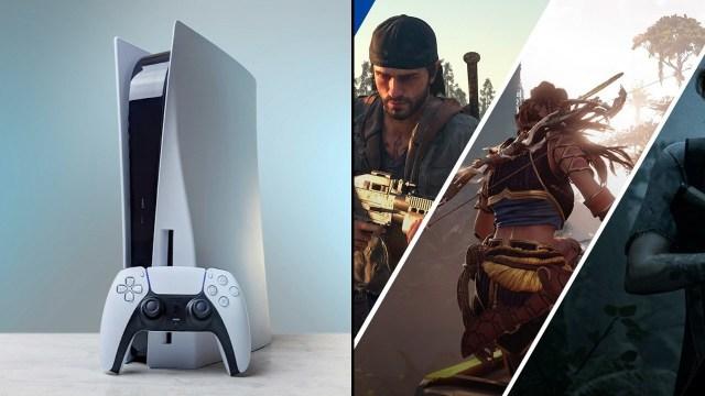 PlayStation 5 oyunları daha az yer kaplıyor