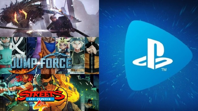 PlayStation Now Mayıs ayı oyunları duyuruldu