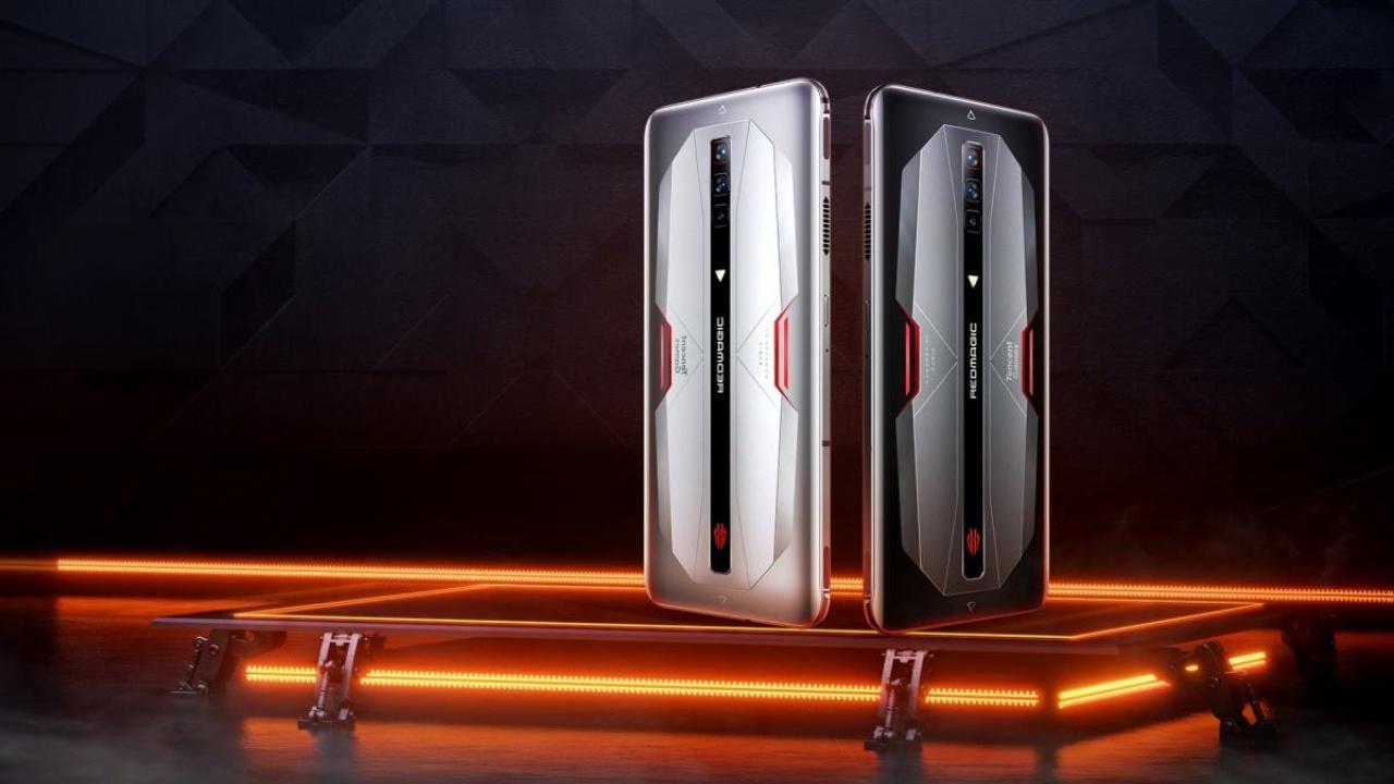 Nubia Red Magic 6R özellikleri.