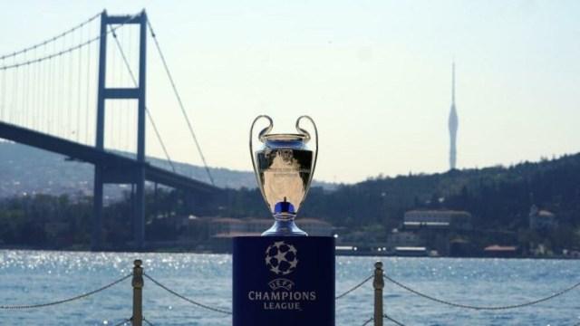 Şampiyonlar Ligi finali İstanbul'dan alındı! İlk tepkiler
