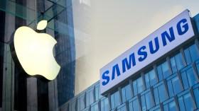 Samsung, Apple'ı geride bırakarak zirveye çıktı