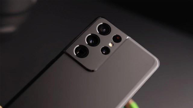 Samsung Galaxy S22 Ultra kamerası ile dikkat çekecek