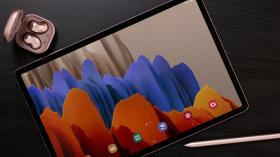 Samsung Galaxy Tab S8 ailesinin özellikleri sızdırıldı