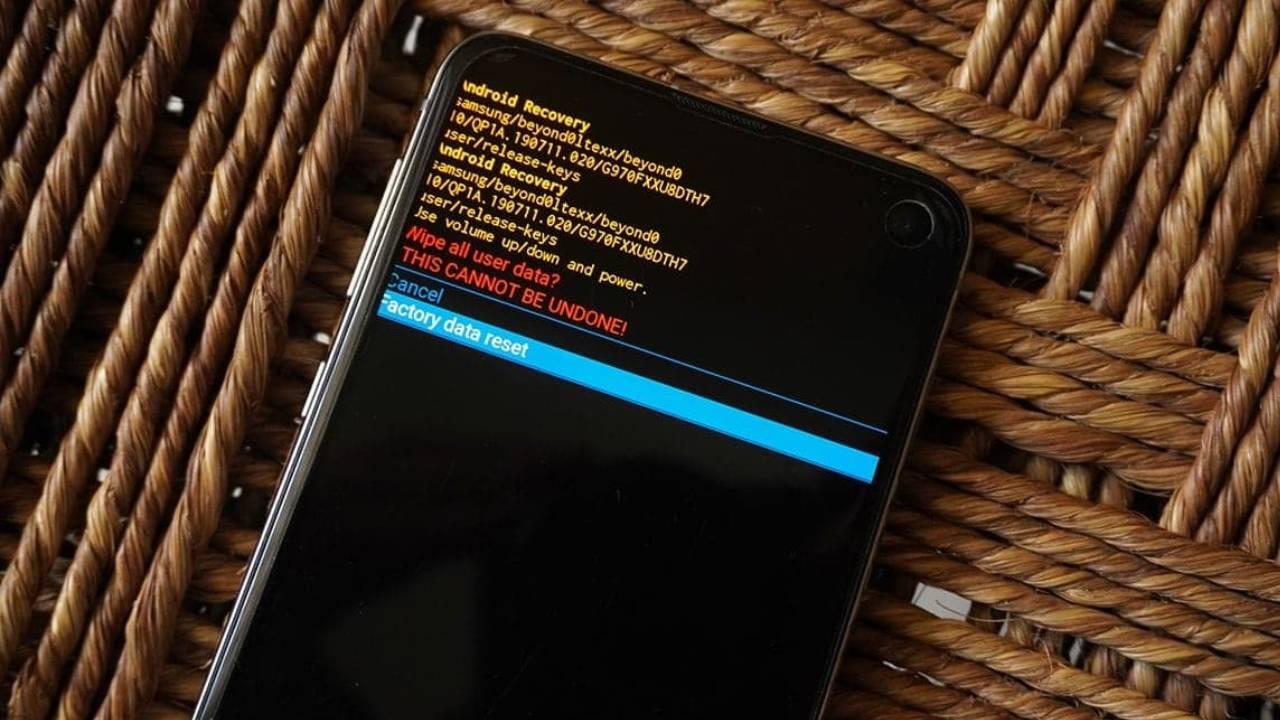 Android telefon sıfırlama kodu nedir? Ne işe yarar?