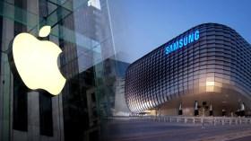 Samsung yeni reklamında Apple ile dalga geçti
