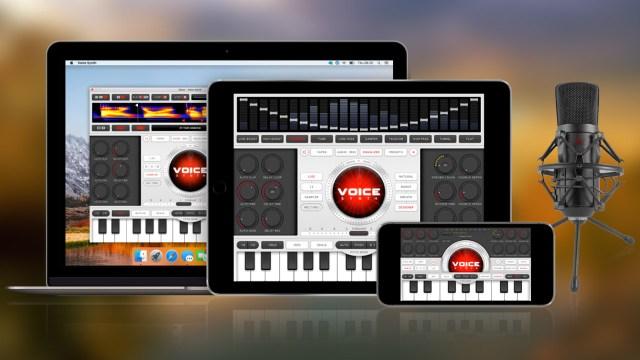 PC ve mobil için en iyi ses değiştirici programlar