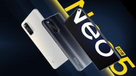 Snapdragon 870 işlemcili iQOO Neo5 Lite çıktı!