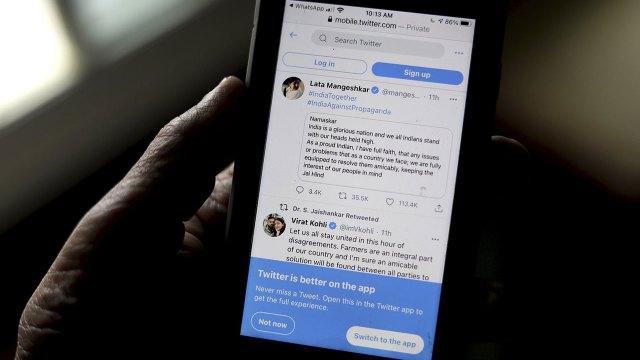 Twitter ofislerine koronavirüs baskını