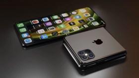 Ünlü analist, katlanabilir iPhone için tarih verdi